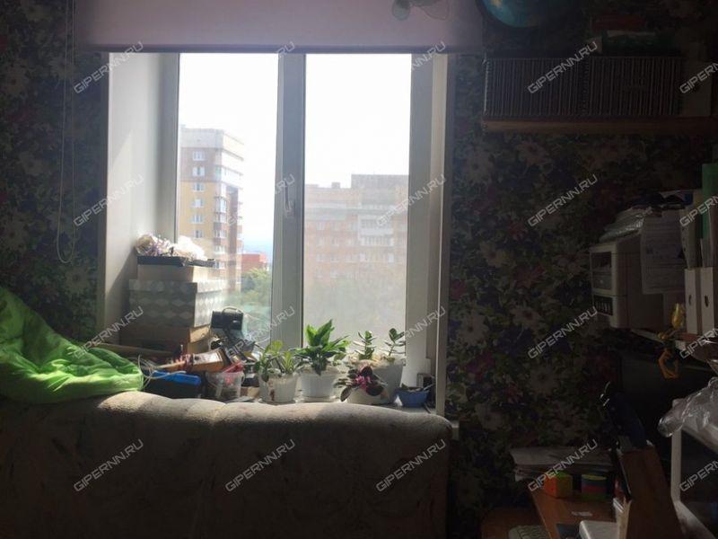 однокомнатная квартира на проспекте Гагарина дом 109