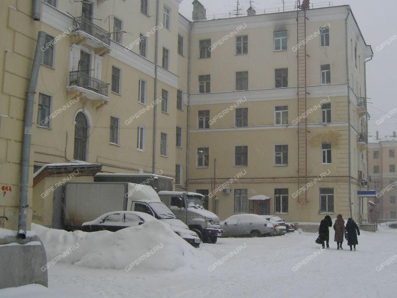 улица Энгельса, 1 фото