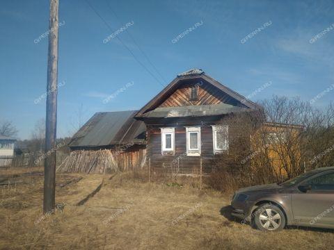 dom-derevnya-zubovo-krasnobakovskiy-rayon фото