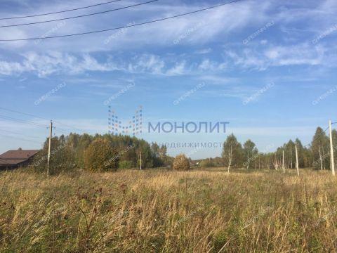derevnya-kozhevennoe-bogorodskiy-municipalnyy-okrug фото