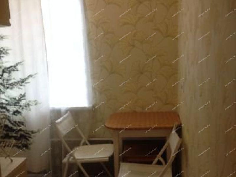 однокомнатная квартира на  посёлок Буревестник