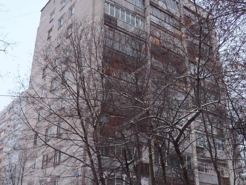 улица Арсеньева, 1 фото