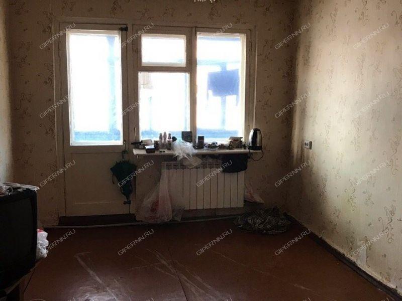 однокомнатная квартира на улице Петрищева дом 3 город Дзержинск