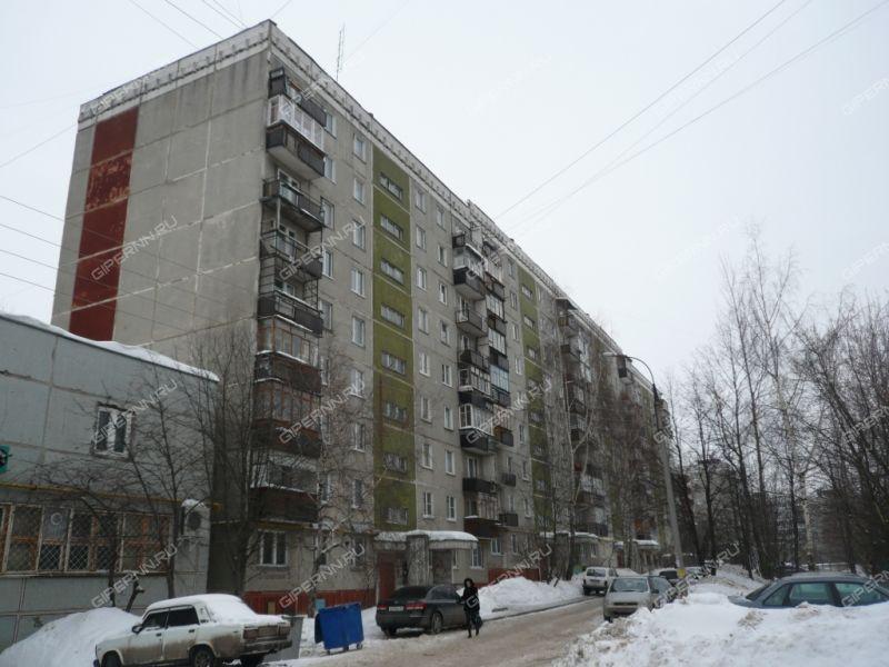 Верхне-Печёрская улица, 5 фото