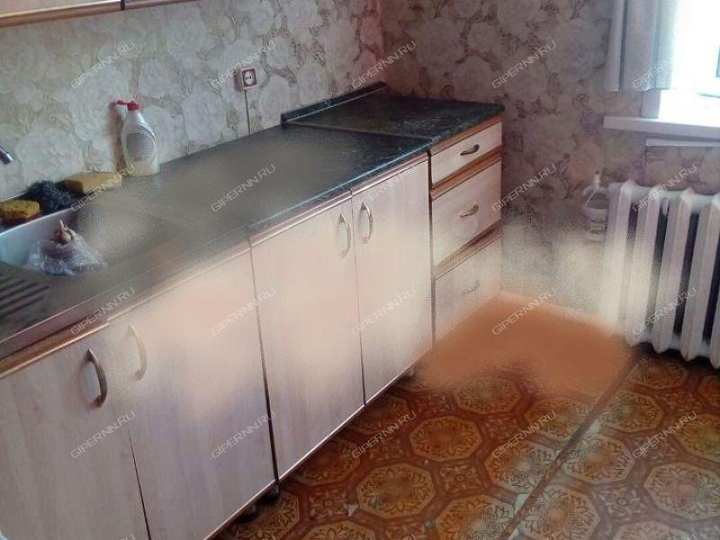 однокомнатная квартира на улице Ленина дом 221 город Урень