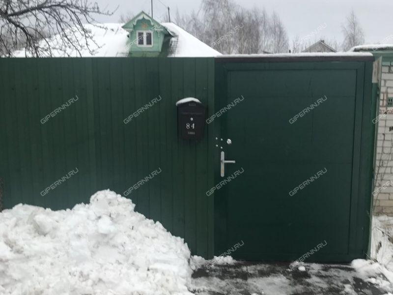 дом на улице Волочильная