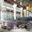 Комплекс по производству легких металлоконструкций будет построен в Дзержинске