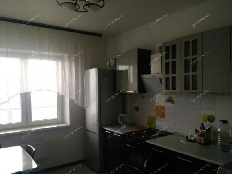 однокомнатная квартира на улице Коминтерна дом 139