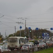 В центре Нижнего Новгорода будет ограничено движение транспорта
