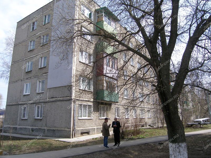 улица Героя Попова, 4 фото