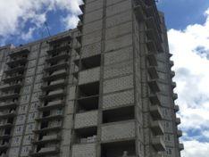 Проблемный дом в Челябинске будут достраивать сами дольщики