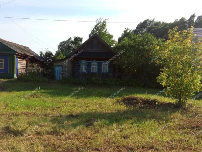 дом на  село Рождественский Майдан