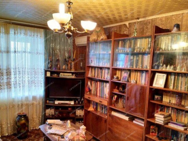 однокомнатная квартира на улице Куйбышева город Саров