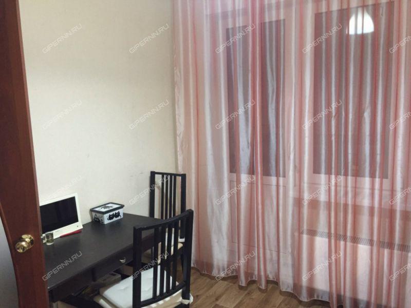 однокомнатная квартира на Инженерный проезд дом 2 посёлок Новинки