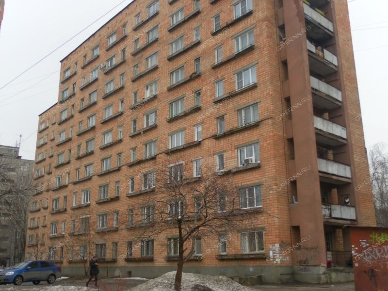 улица Героев Космоса, 50 фото