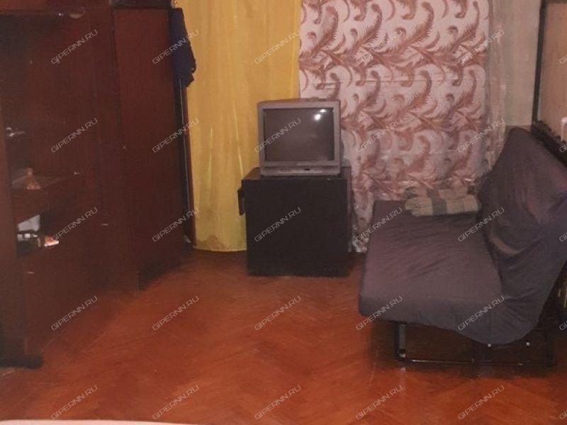 комната в доме 14 на улице Яблоневая