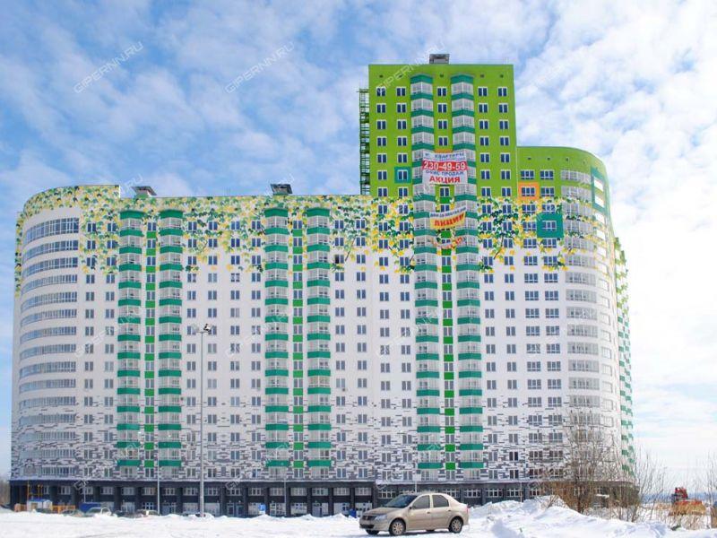Лысогорская улица, 89 к3 фото