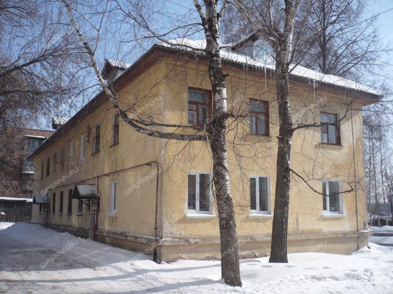 комната в доме 6 к1 на улице Артельная