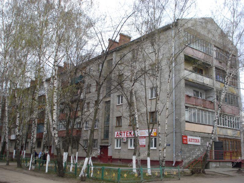 проспект Кирова, 35а фото