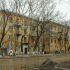 однокомнатная квартира на улице Космонавта Комарова дом 4