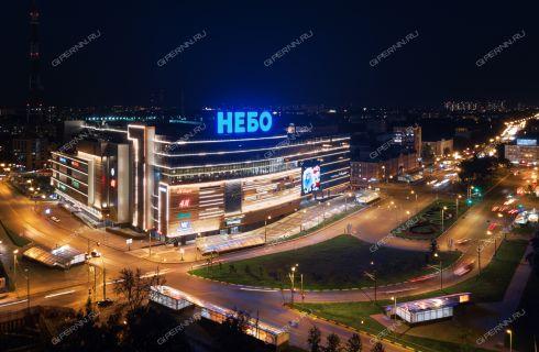 nebo-bolshaya-pokrovskaya-ulica-82 фото