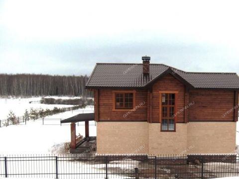kottedzh-derevnya-stupino-gorodskoy-okrug-chkalovsk фото