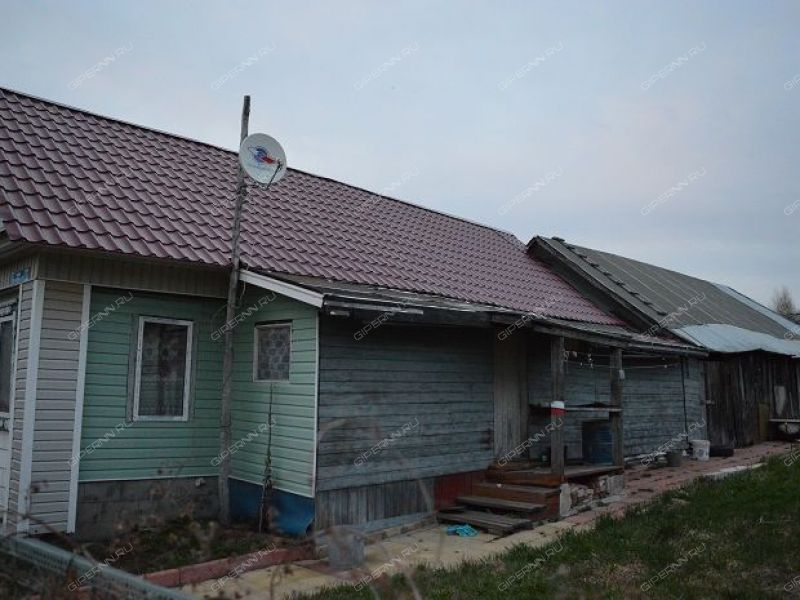дом на  деревня Оринкино