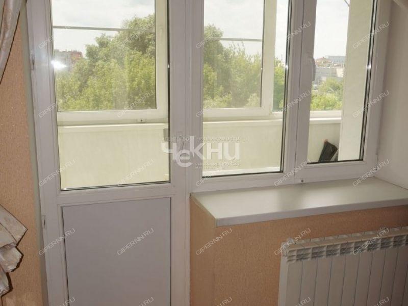 пятикомнатная квартира на улице Плотникова дом 3