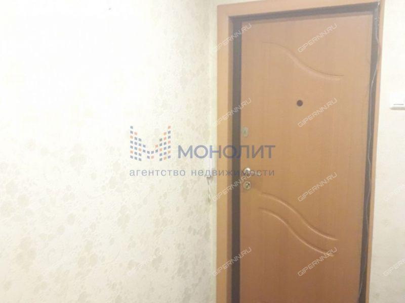 двухкомнатная квартира на улице Маршала Жукова дом 14