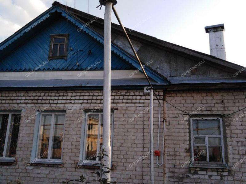 дом на улице Островского город Первомайск