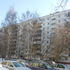 двухкомнатная квартира на улице Берёзовская дом 118
