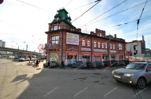 gordeevskiy-univermag-gordeevskaya-ulica-2a фото