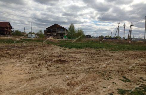 kottedzh-derevnya-mys-gorodskoy-okrug-bor фото