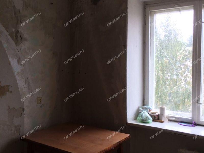 однокомнатная квартира на улице Полевая город Павлово