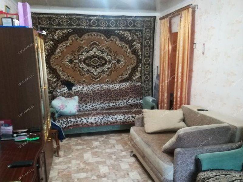 двухкомнатная квартира в переулке Больничный дом 26 город Павлово