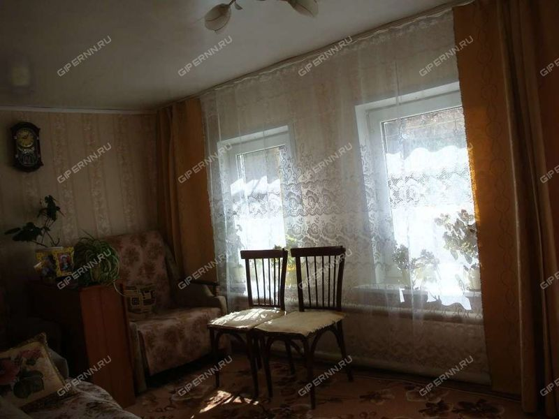 дом на улице Магнитогорская