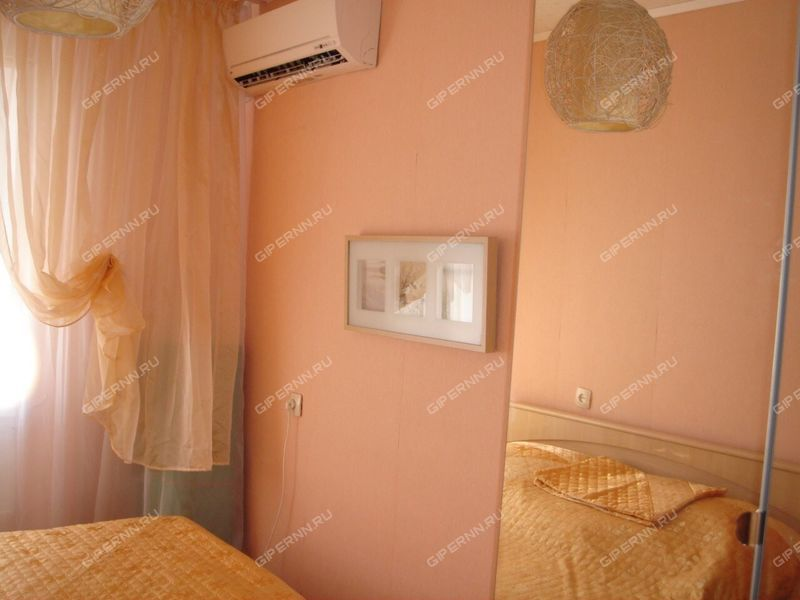 двухкомнатная квартира на улице Маршала Голованова дом 67