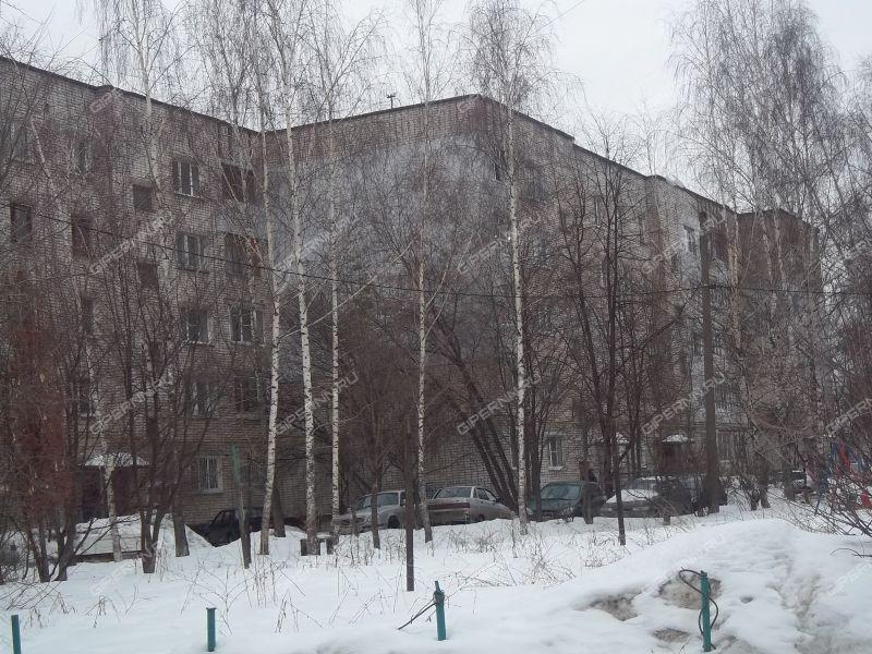 Гороховецкая улица, 16а фото