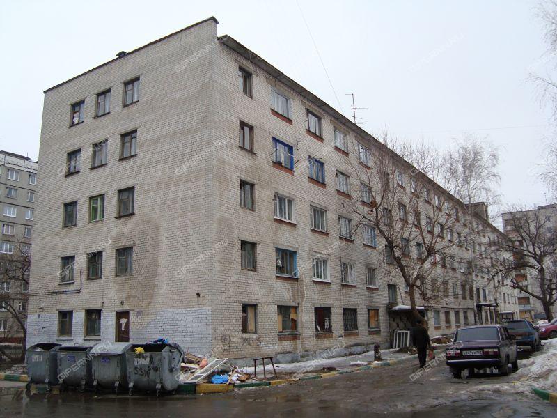 квартира-студия на улице Советской Армии дом 13