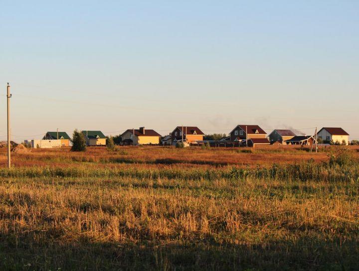Недорогие дачи всамых живописных уголках Нижегородской области