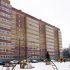 двухкомнатная квартира на улице Космонавта Комарова дом 2 к2