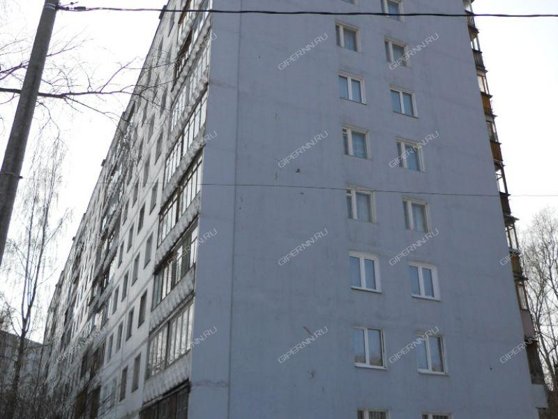 улица Маршала Малиновского, 10 фото