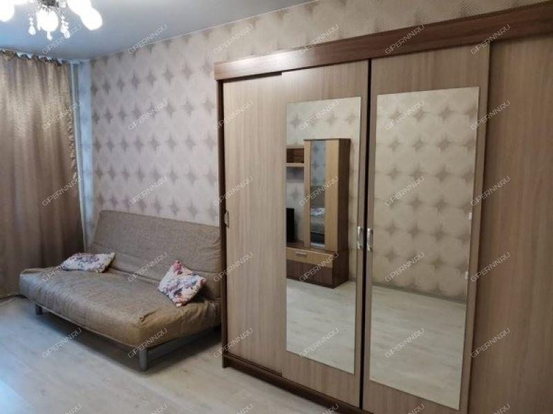 комната в доме 8 на улице Сазанова