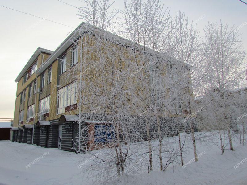 таунхаус на улице Полевая деревня Кузьминка