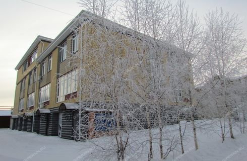 taunhaus-derevnya-kuzminka-kstovskiy-rayon фото